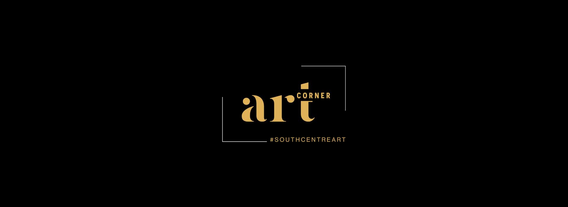 Art corner logo