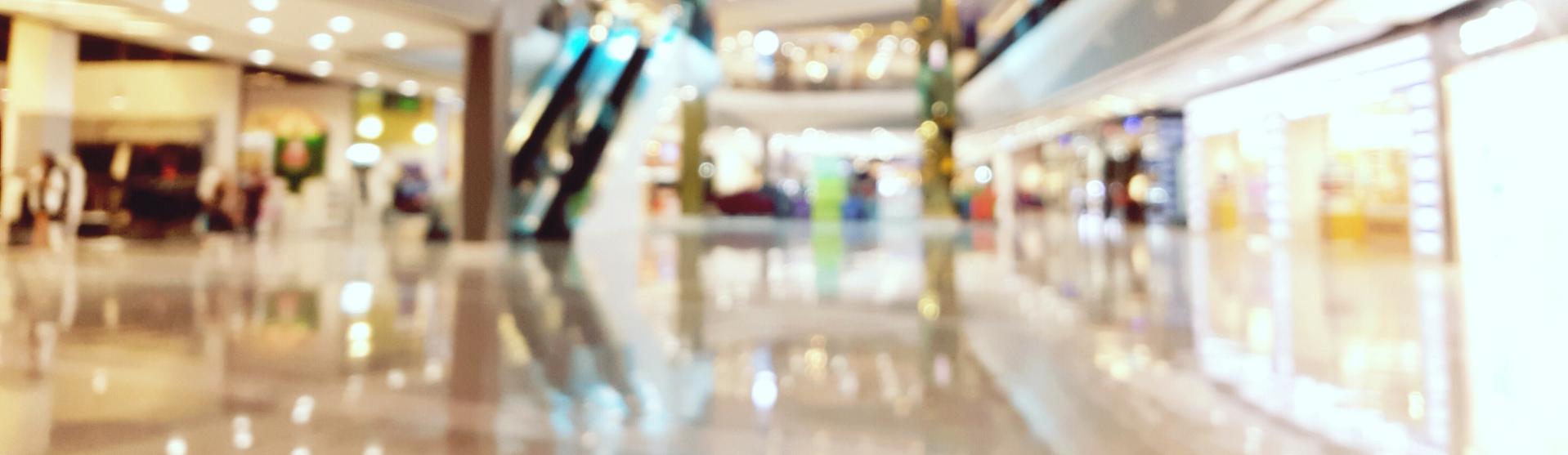 General hallway photo