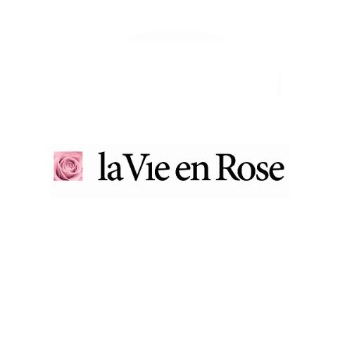 LaVieEnRose logo